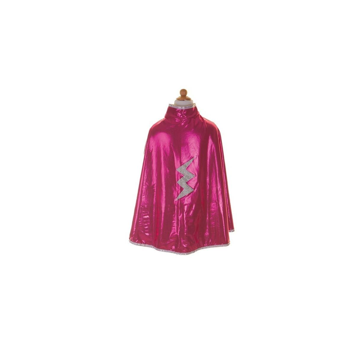 Cape Wonder reversible pink