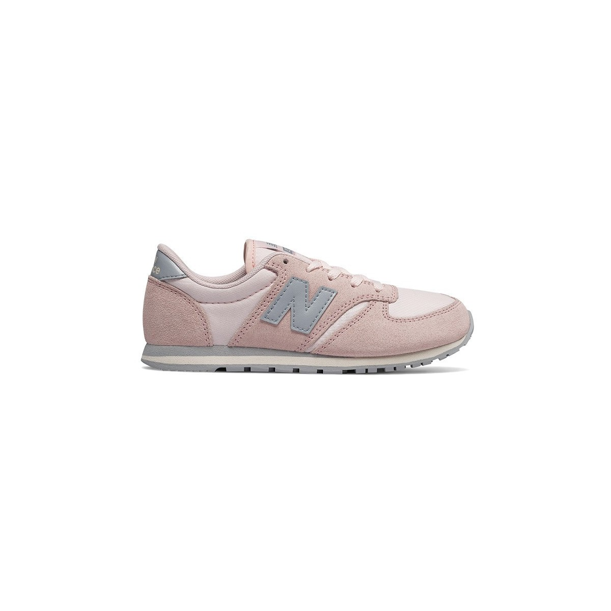 Basket New Balance KL420 lacets pink
