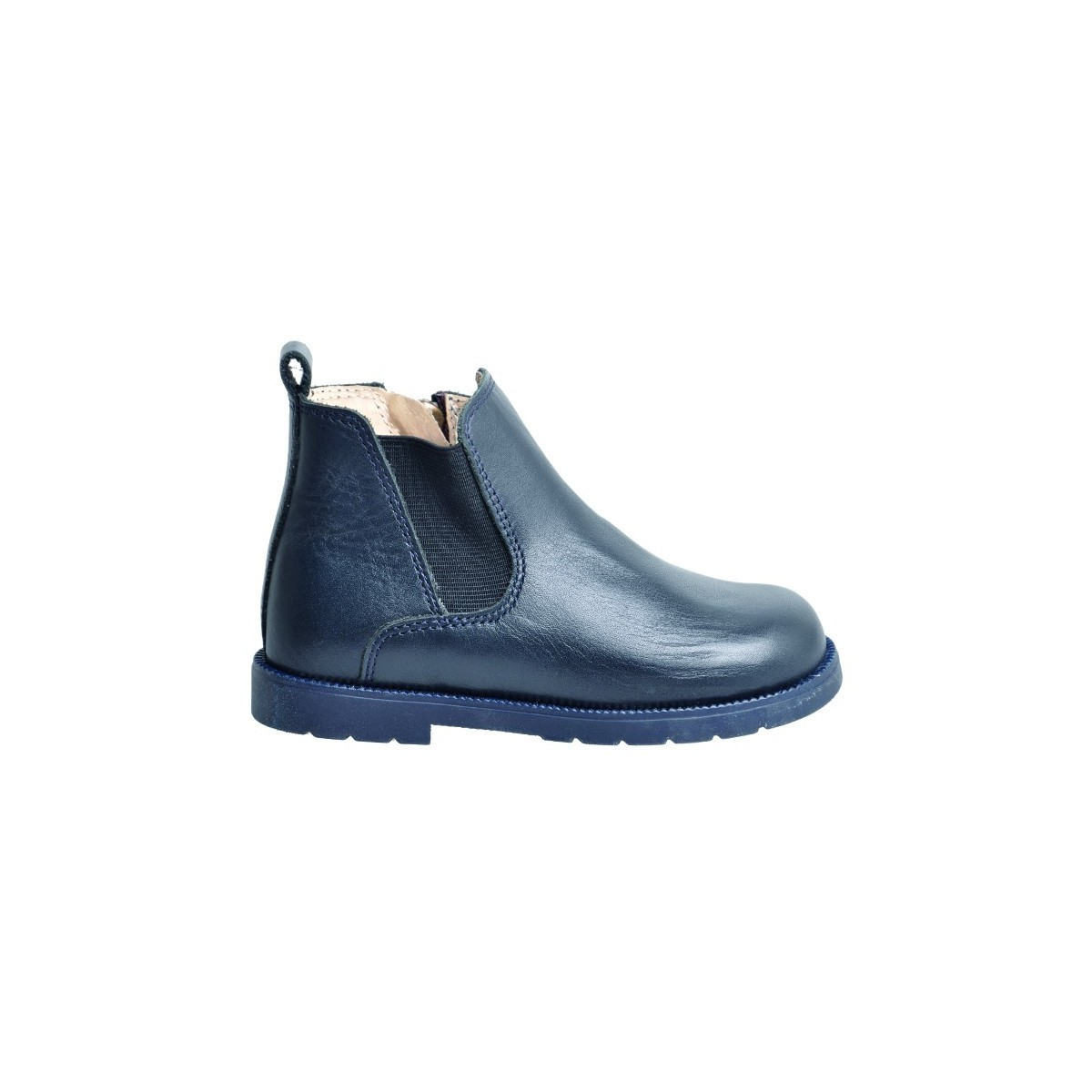 Boots Etienne navy