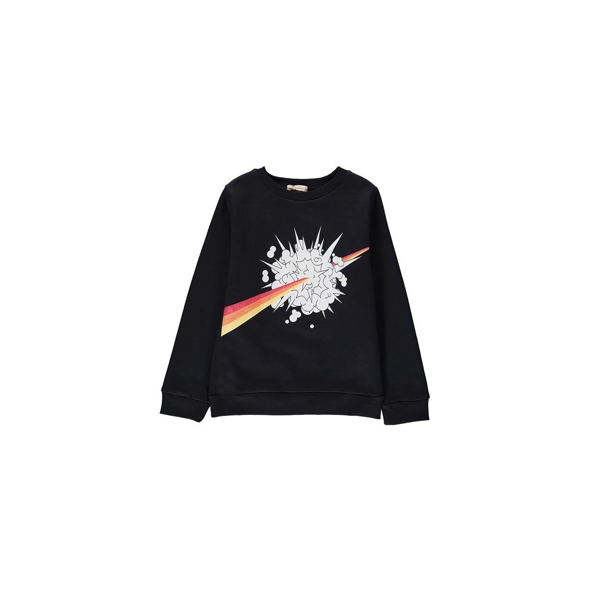 Sweatshirt Explosion