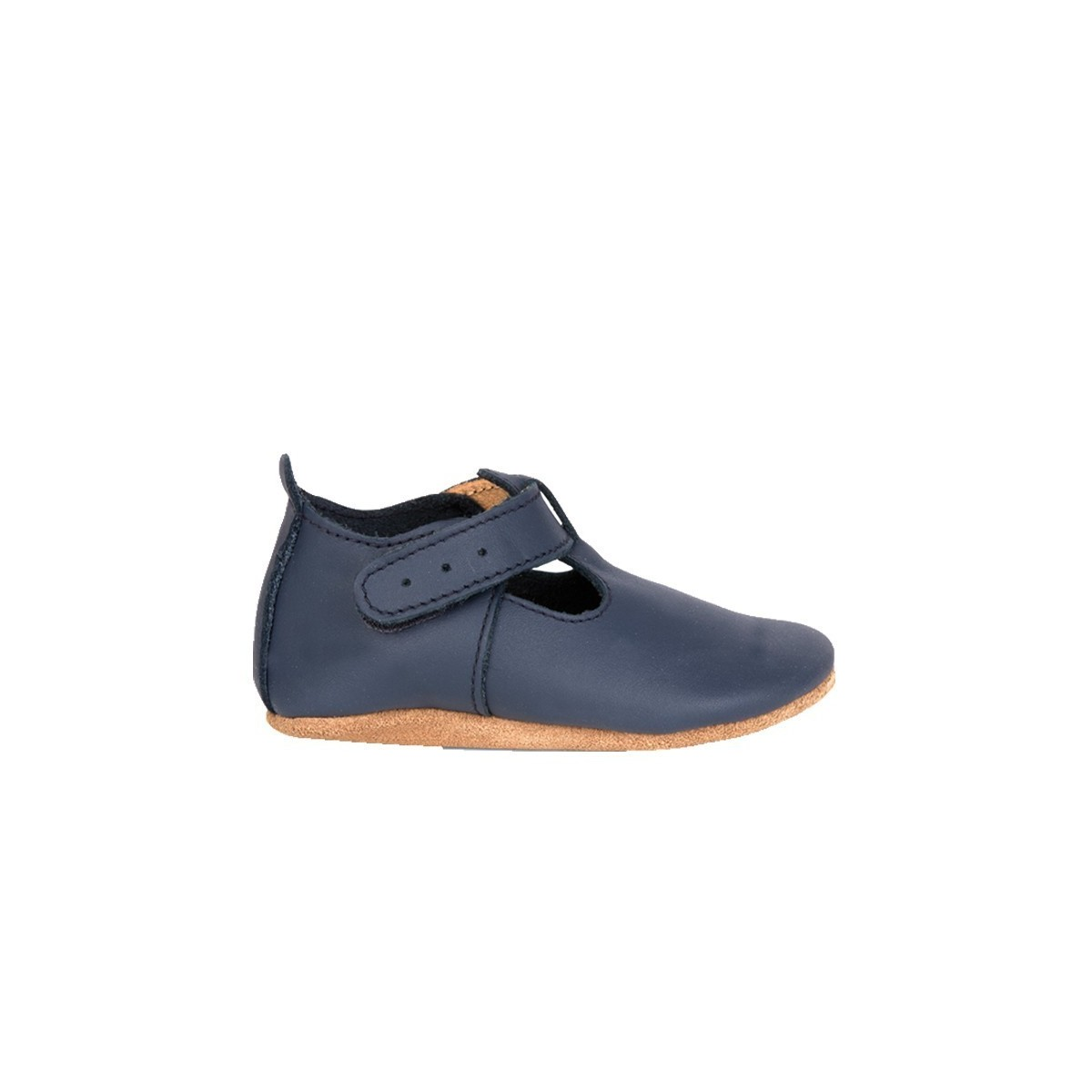 Soft Sole Bobux Jack Navy