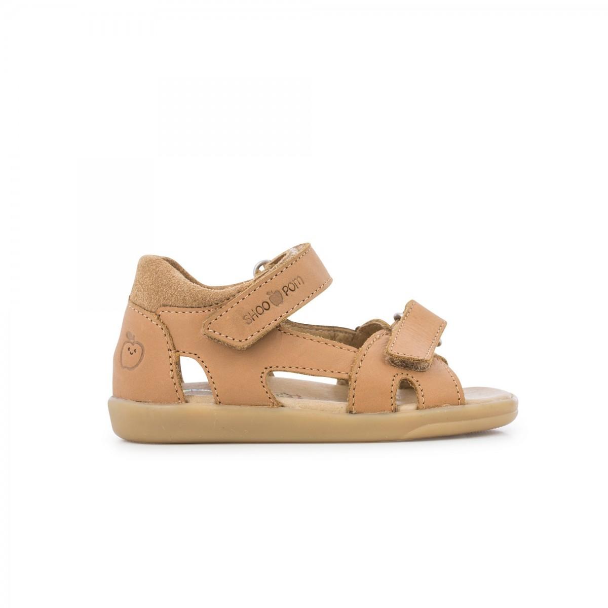 Sandale Pika Shoo Camel
