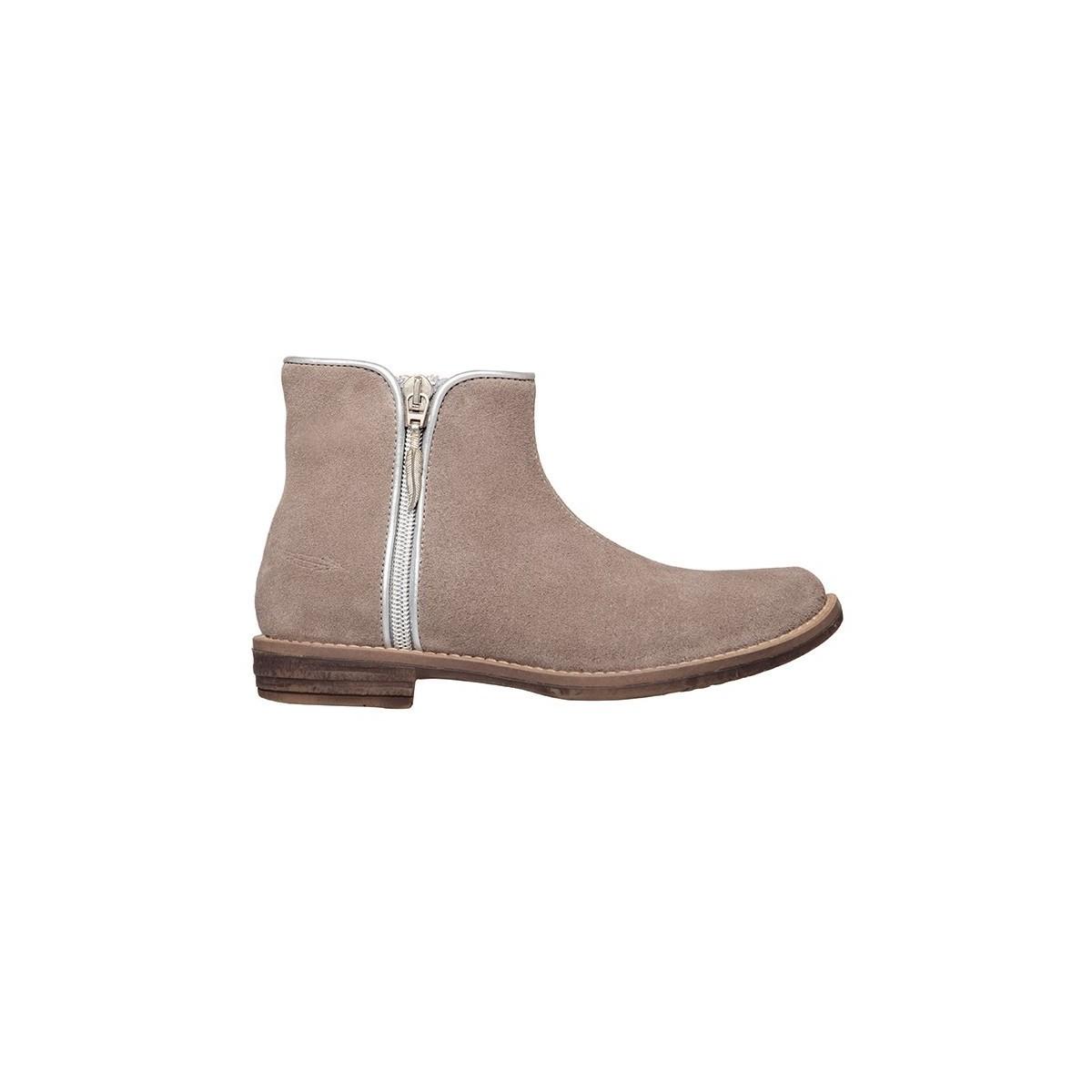 Boots Tijuana taupe