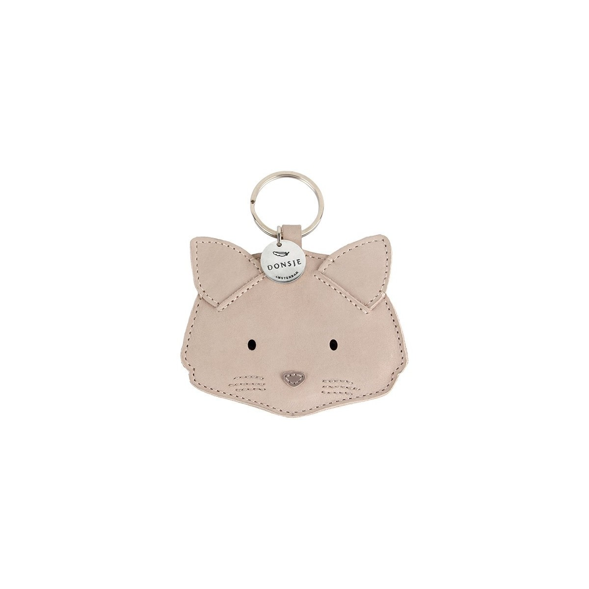 Collier Donsje Wookie Cat