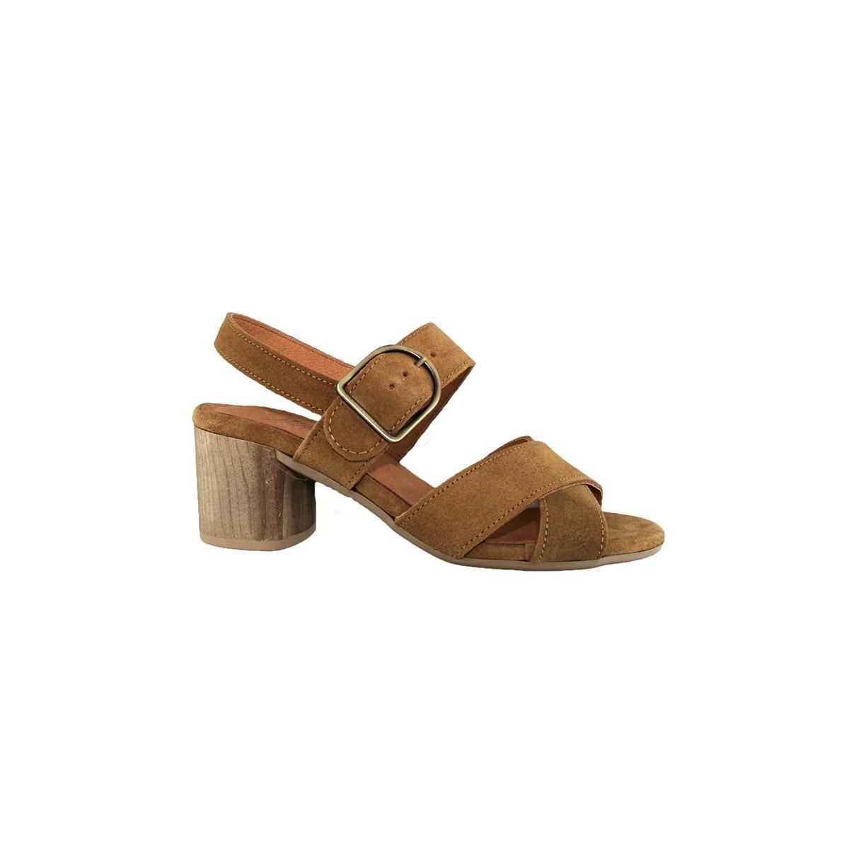Sandale Minka Hawk Camel