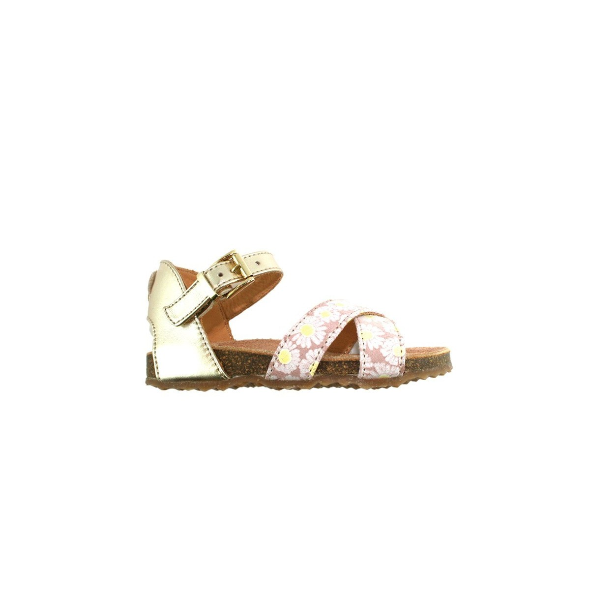 Sandale Ocra 9060 Vaiana Rose