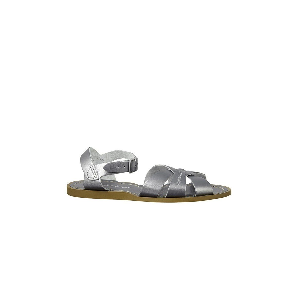 Sandale Salt Water Original kids Pewter