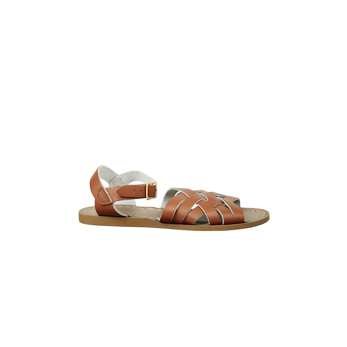 Sandale Salt Water Retro tan