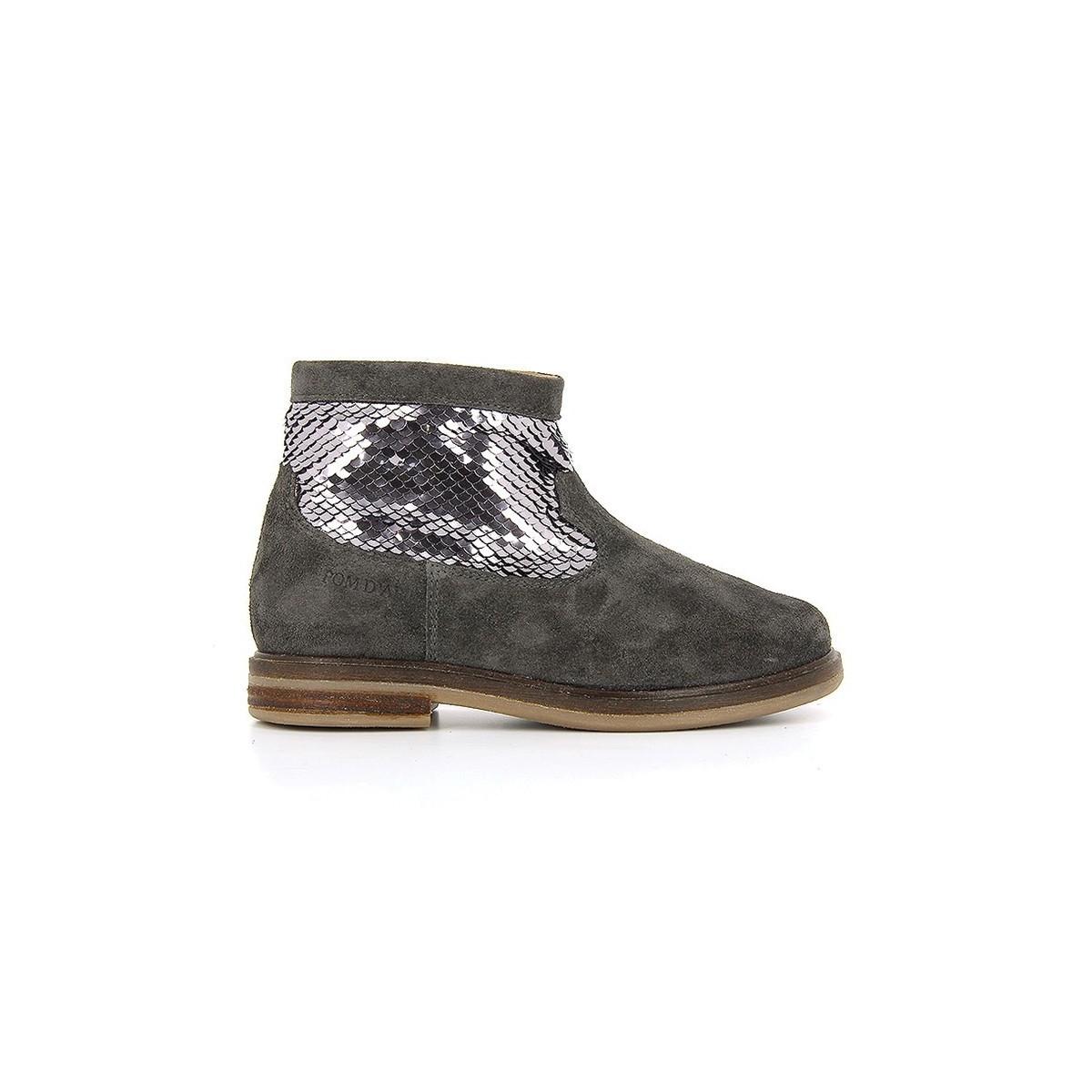 Boots Hobo sequins