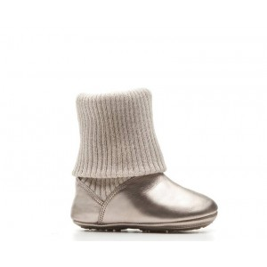 Chaussons Beanny gold