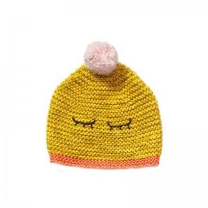 Hemma bonnet jaune