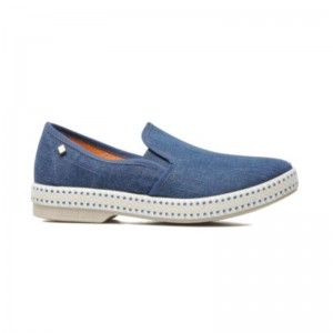Chaussure toile Rivieras jeans