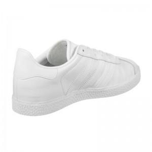 Basket Gazelle blanc/blanc