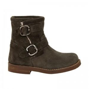 Boots Kim Lucky peau truffe