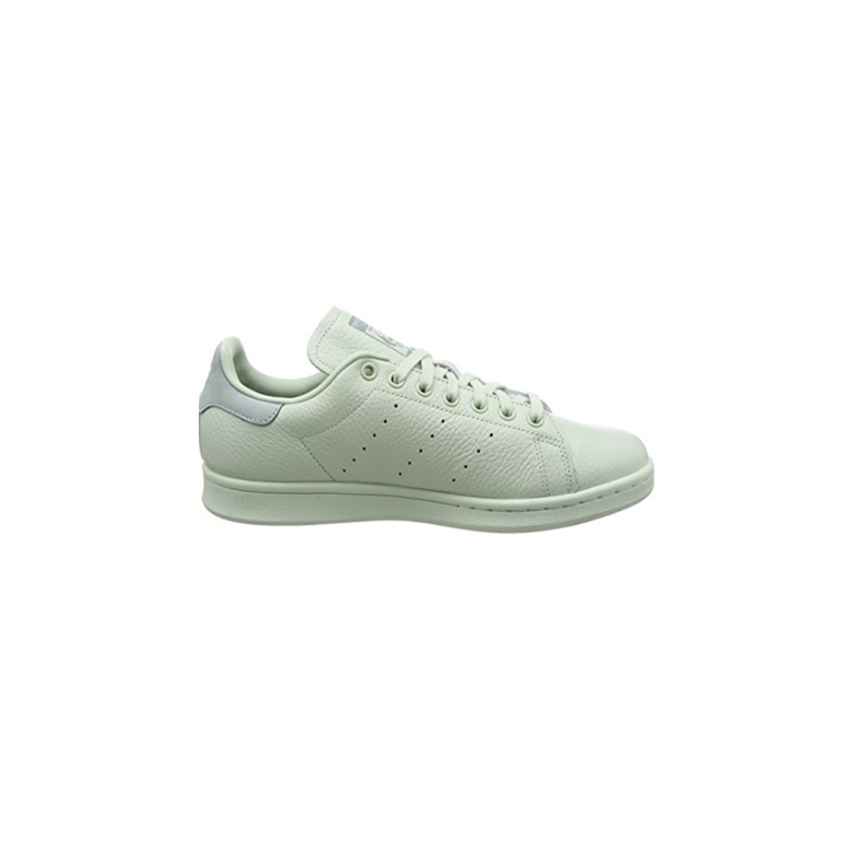Basket Stan Smith lacets cuir Verlin