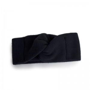 Bandeau femme laine/cahemire douce nuit