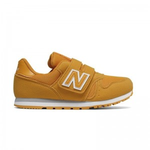 Basket New Balance KV373 omy yellow