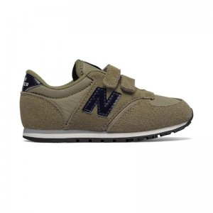 Basket New Balance KE420 Sage