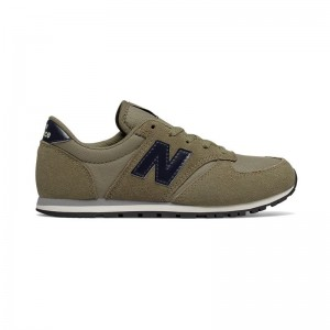 Basket New Balance KL420 lacets Sage