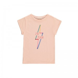 T-Shirt J'te Flash
