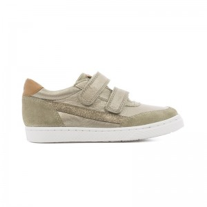 Basket basse velcro Ten base jog Bok