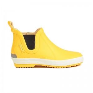 Boots de pluie Lolly Chelsea Jaune