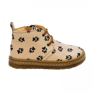Desertboot pattes d'ours