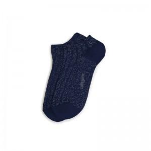 Petite chaussette courte Nuit étoilée