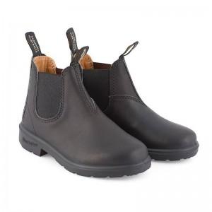 Boots Blundstone Blunnies cuir noir