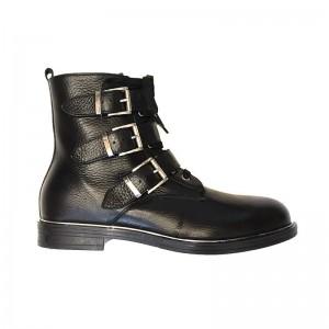 Boots Celia noir