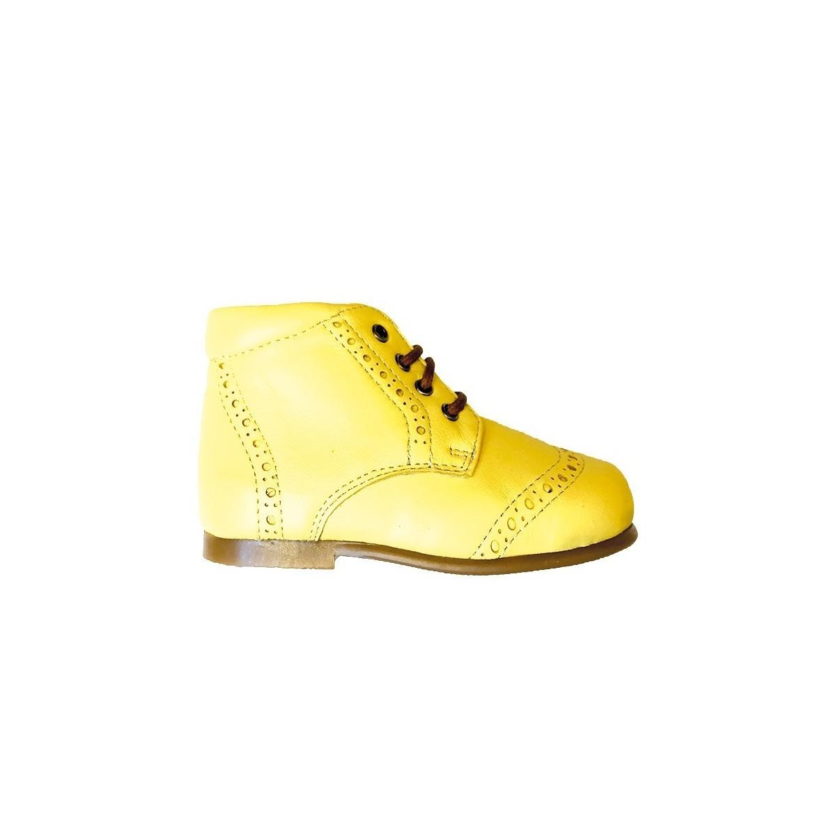 Bottillon Legendre jaune