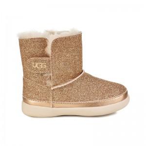 Boots Ugg Keelan Gold