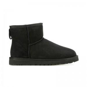 Boots Ugg Classic Noir