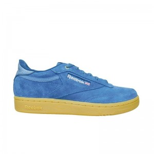 Basket Club C Reebok bleu