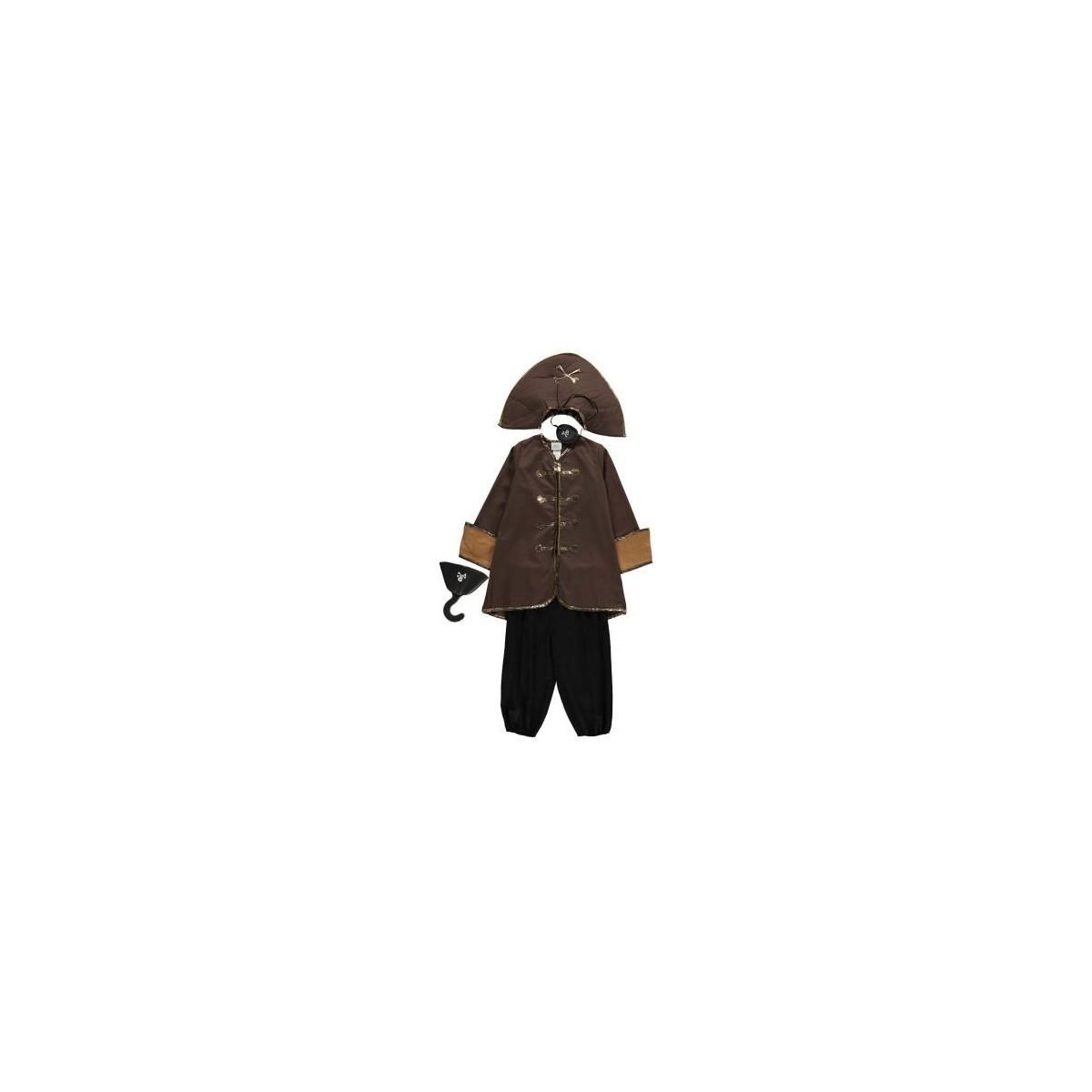 Capitaine Crochet 4/6