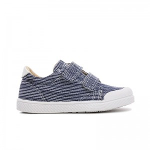 Basket Ten V2 Print  Navy White
