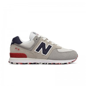 Basket New Balance 574 lacets Cloud