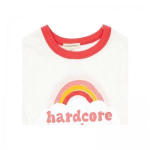 T-Shirt Hardcore Hapiness