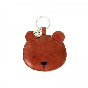Collier Donsje Wookie Bear
