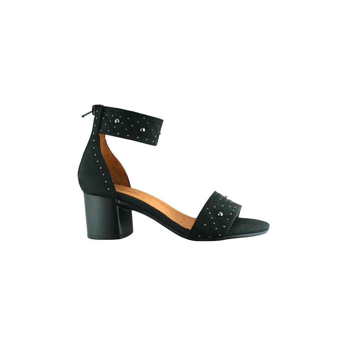 Sandale Minka Cori Preto Noir