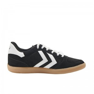 Basket basse Victory lacets Black