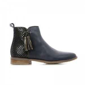 Boots Odeon Preppy Nappa Navy