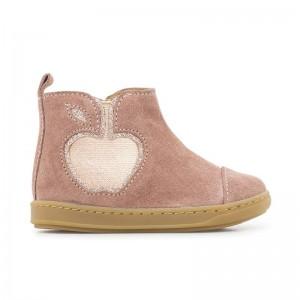 Boots Bouba Apple Pink/Cooper
