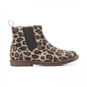 Boots CITY JODZIP safari nougat