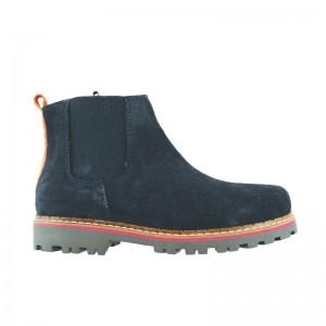 Boots Reqin's  Ruben peau...