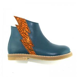 Boots Ocra Eclair zebre/camel