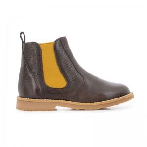 Boots ATLAS ZIP BOOTS Saratoga