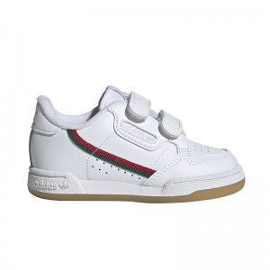 Basket Adidas Continental...