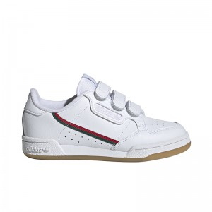 Basket Adidas Continental...