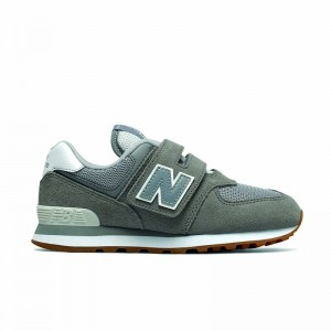 Basket New Balance Velcro...